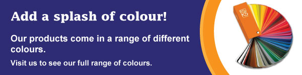 Huge Choice of Colours available on uPVC Windows & Doors Ammanford, Carmarthenshire