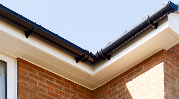 Roofline Ammanford, Carmarthenshire