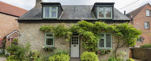 Traditional 2500 UPVC windows Ammanford, Carmarthenshire