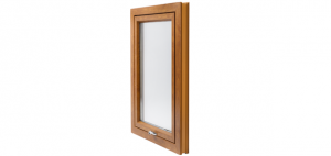 Fully Reversible uPVC Window Ammanford