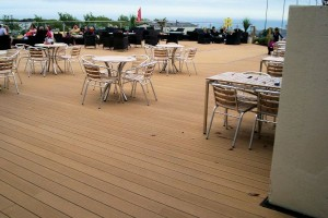 Composite Decking South Wales